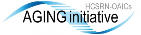 The AGING Initiative – Advancing Geriatrics Infrastructure ...